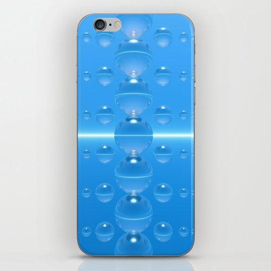 Crystal Totem II iPhone & iPod Skin