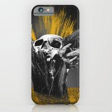 Swamp King Slim Case iPhone 6s