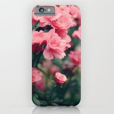 Grey Garden iPhone 6s Slim Case