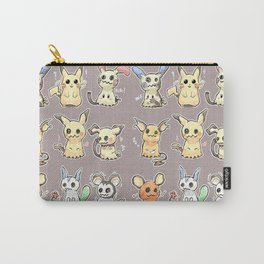 Pika? Carry-All Pouch