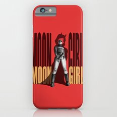 Moon Girl Epic iPhone 6s Slim Case