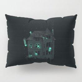 House of Jellyfish Pillow Sham