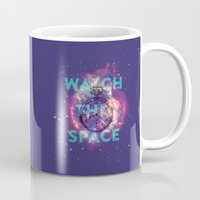 Watch this space Mug