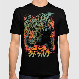 Clash of Gods: Remake T-shirt