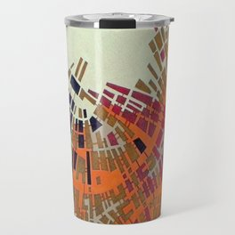 Cypher number 10 (original sold) Travel Mug