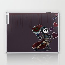 Valentines Day Laptop & iPad Skin