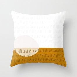 Coit Pattern 17 Throw Pillow