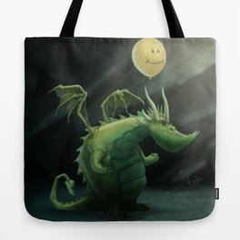 Grint's Golden Hoard Tote Bag