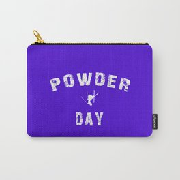 Powder Day Carry-All Pouch