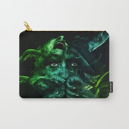 Forest of Horrors Carry-All Pouch