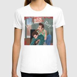 Little Cable Boy T-shirt