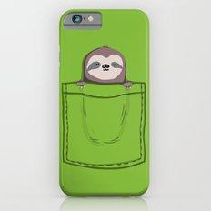 My Sleepy Pet iPhone 6s Slim Case