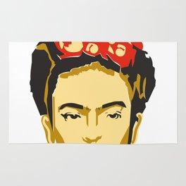 Frida Kahlove Rug