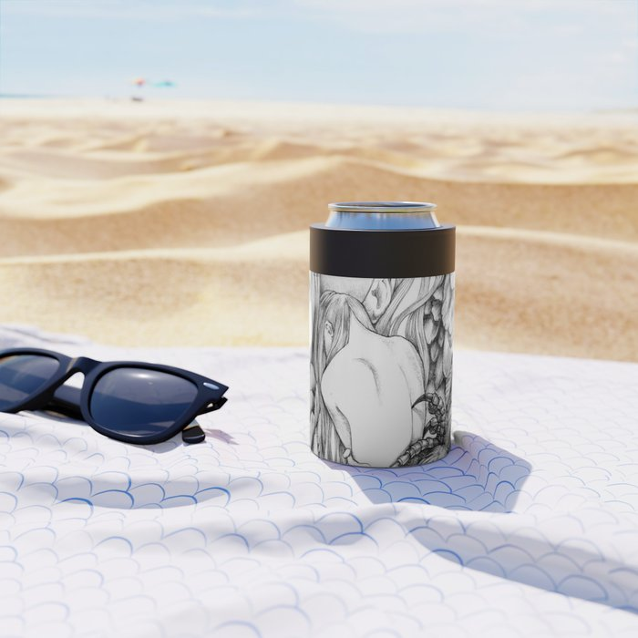 To Dream is to Die - Line Can Cooler