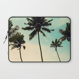 The sky's the limit Laptop Sleeve