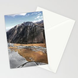 New Zealand's beauty *Aoraki/MtCook 7 Stationery Cards
