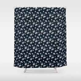 Not Everyone Grows Up To Be An Astronaut Shower Curtain