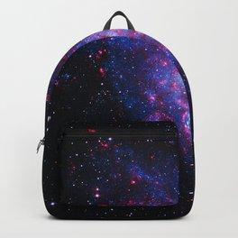 Triangulum Galaxy Backpack