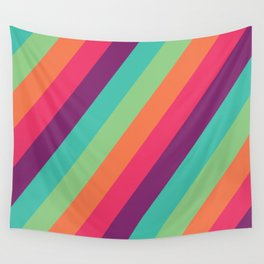 70s Flair Wall Tapestry