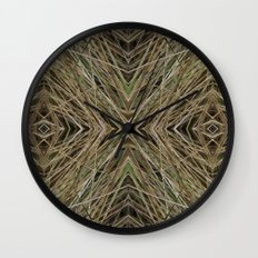 Whose watching you? Wall Clock