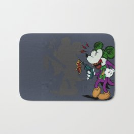 Why So Serious?  Bath Mat
