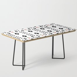 ALWAYS TRIANGLES Coffee Table