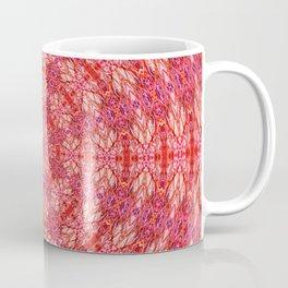 297 - Abstract colour design Coffee Mug