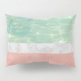 Dip II Pillow Sham