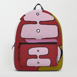 WALK THIS CITY IN YOUR SHOES #2 Backpack