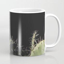 Cactus Coffee Mug