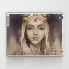 Zodiac Capricorn Laptop & iPad Skin