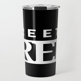 Strykwear Travel Mug