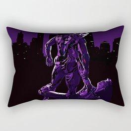 Iron Rectangular Pillow