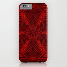 Kaleidoscope 'K3 SQ' iPhone 6 Slim Case