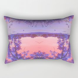 member summertime? Rectangular Pillow
