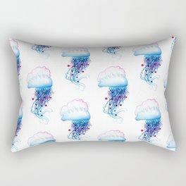 Manowar Jellyfish Rectangular Pillow