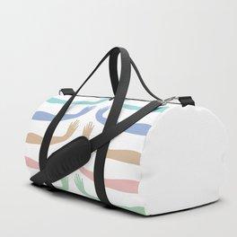 Handle it Duffle Bag