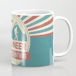 Retro Love Coffee Mug
