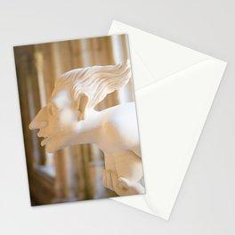 Modern Gargoyle Stationery Cards
