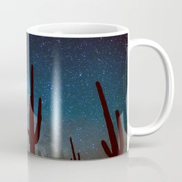Milky Way Cacti Coffee Mug