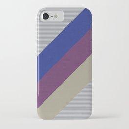 Dynamic Recording Video Cassette Palette iPhone Case