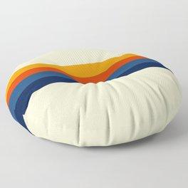Summer of Love Floor Pillow