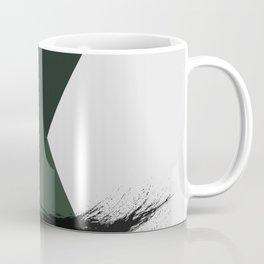 Minimalism 012 Coffee Mug