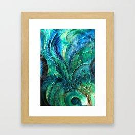 ''Path'' Framed Art Print