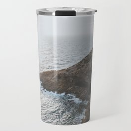Greece VI Travel Mug