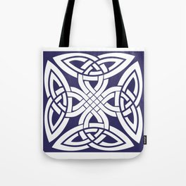 Celtic traditional art Tote Bag