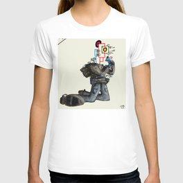 Modernite #7 T-shirt