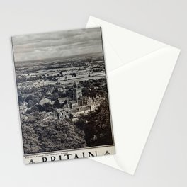 cartellone Britain Stationery Cards