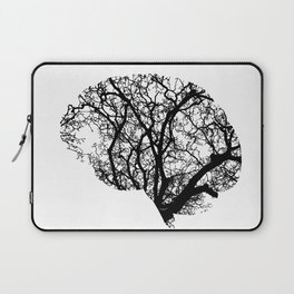 Brain Tree Laptop Sleeve