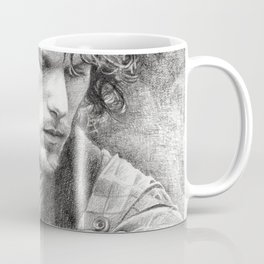 JF Coffee Mug